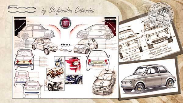 Master in Car Design IDI - Edizione 2016