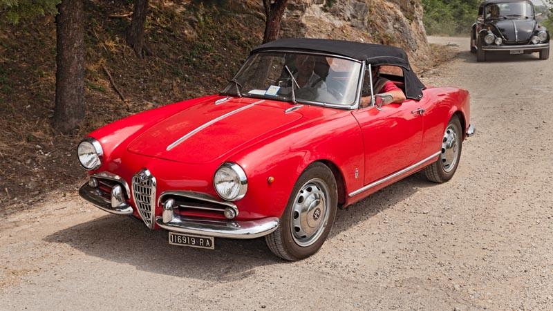 Pininfarina Alfa Romeo Giulietta