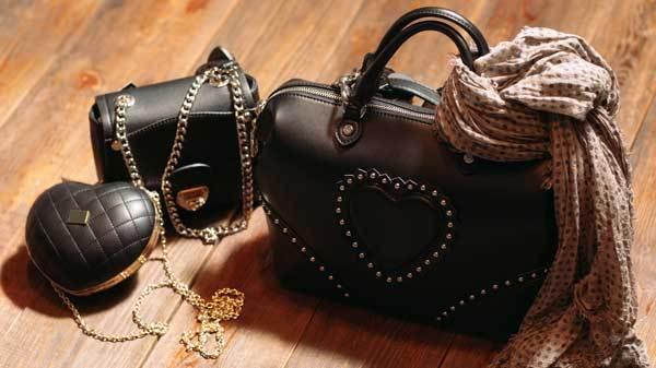 Design de bolsa