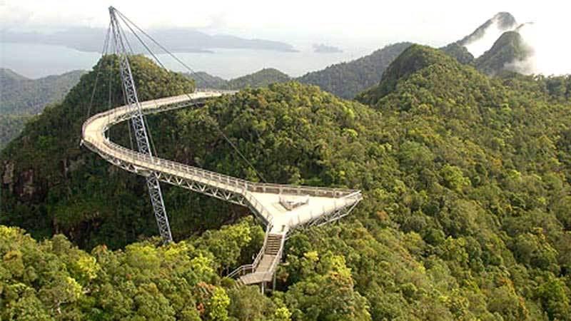 Langkawi Bridge