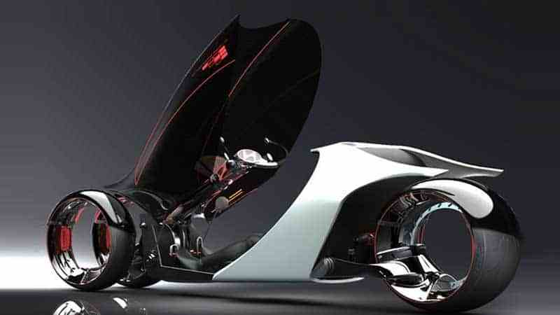 Hyundai Trike