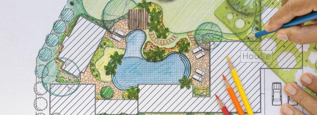 Diventare Garden Designer