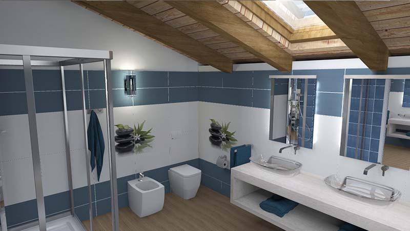 Interior Design Sergio Nisticò