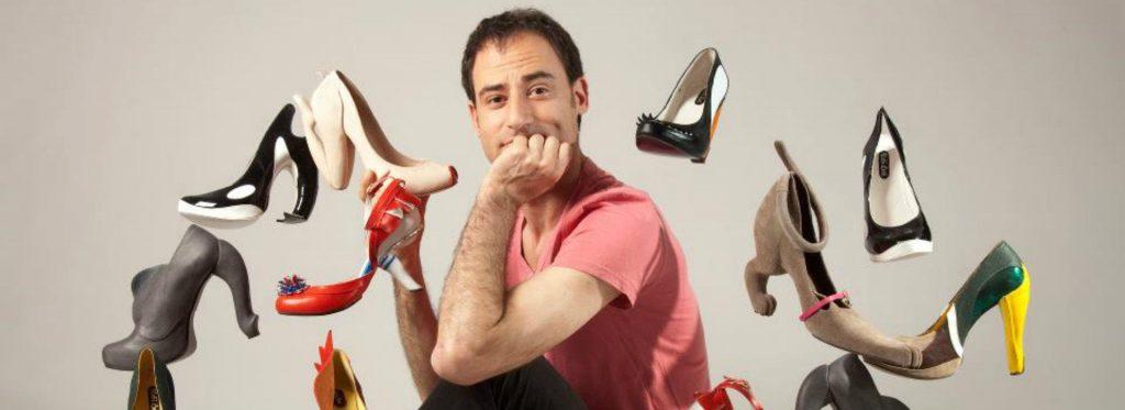 Kobi Levi Shoes Designer
