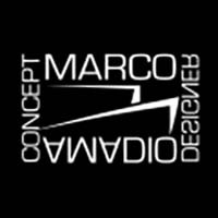 Marco Amadio Concept Designer