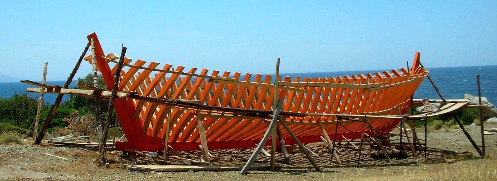 Yacht design tecnico: il bignami dei materiali di costruzione navale ...