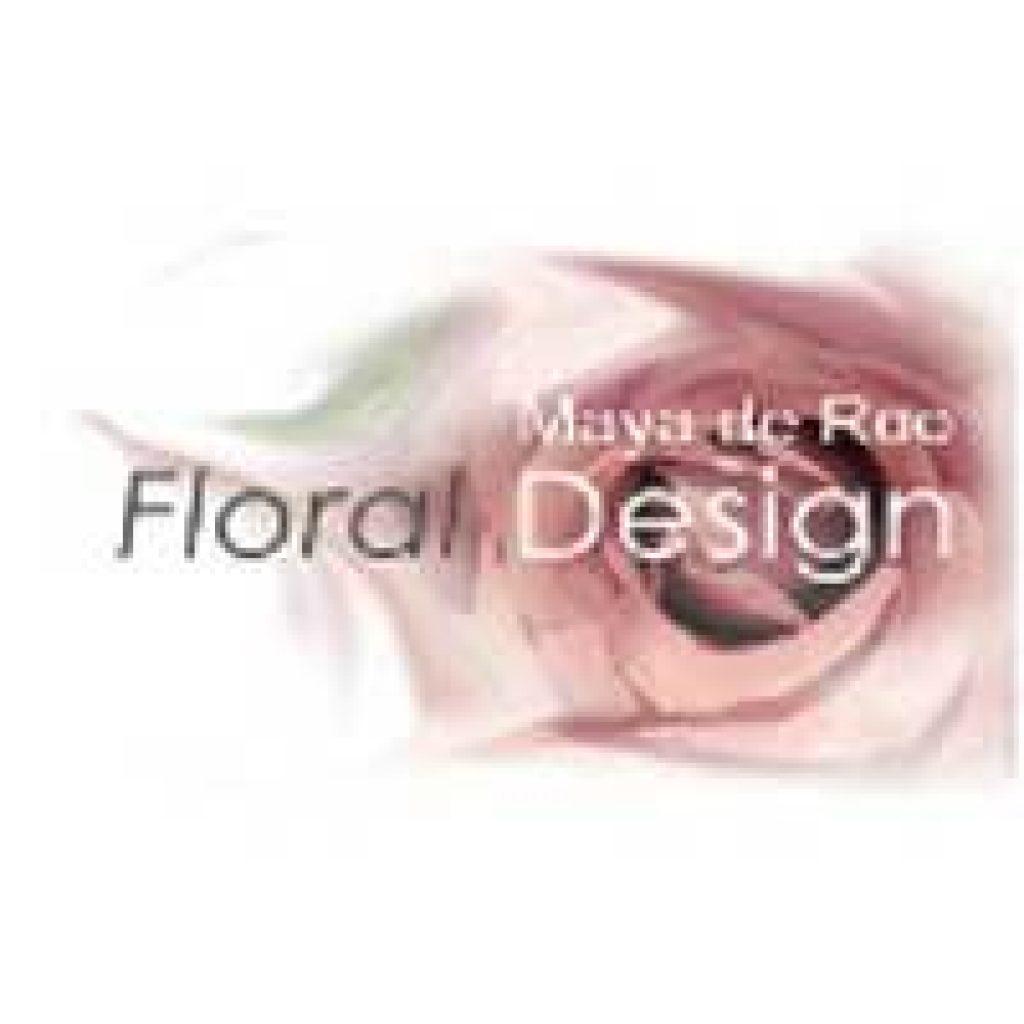 Maya De Roo Floral Design