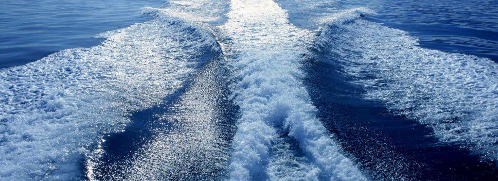 Yacht da crociera