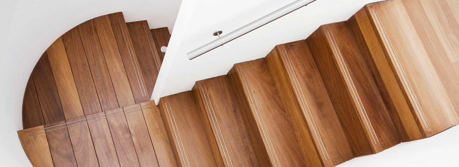 Interior Design: 8 Treppen einer anderen Ebene - Italian Design ...