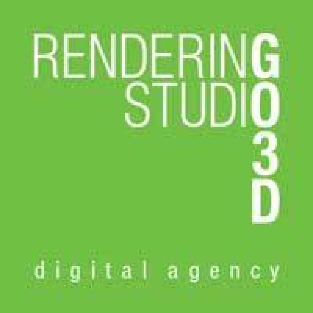Rendering Studio 3D