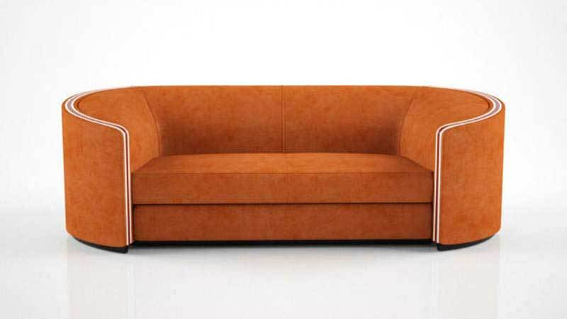 Edie Sofa Holly Hunt