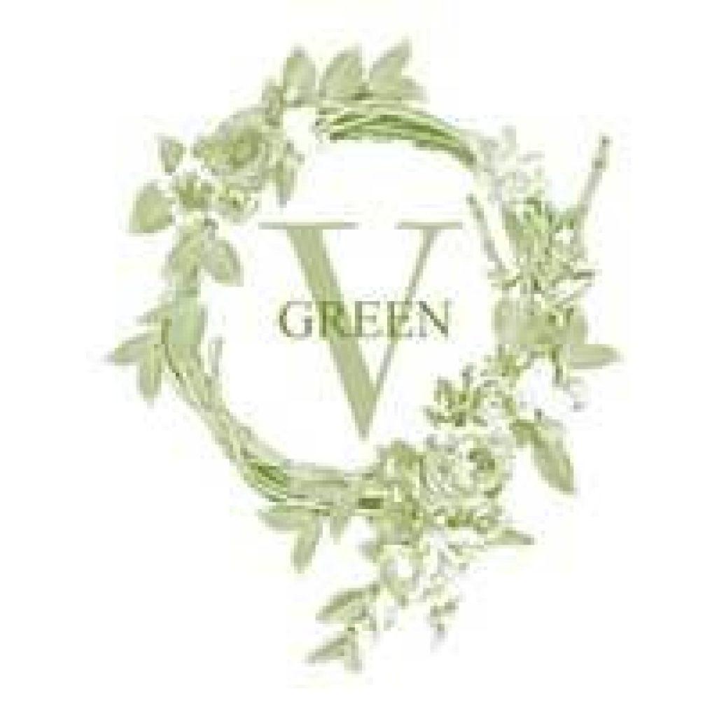 V Green