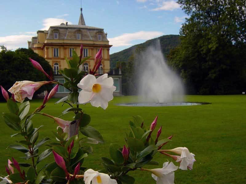 Il giardino più bello del mondo sul Lago Maggiore – Italian Design ...