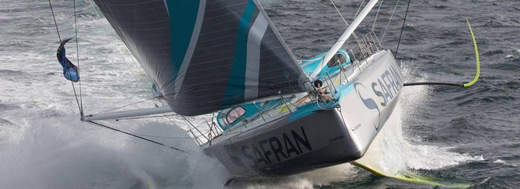 Yacht Design Foil