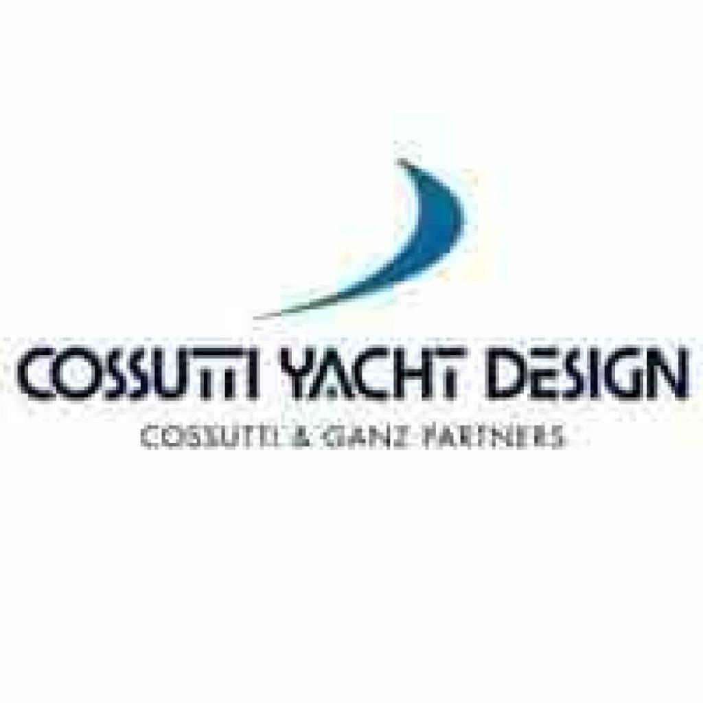 Cossutti Yacht Design