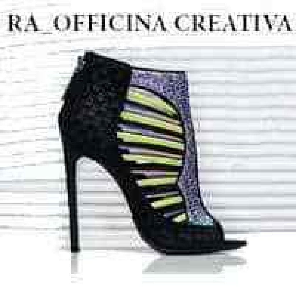 RA officina creativa