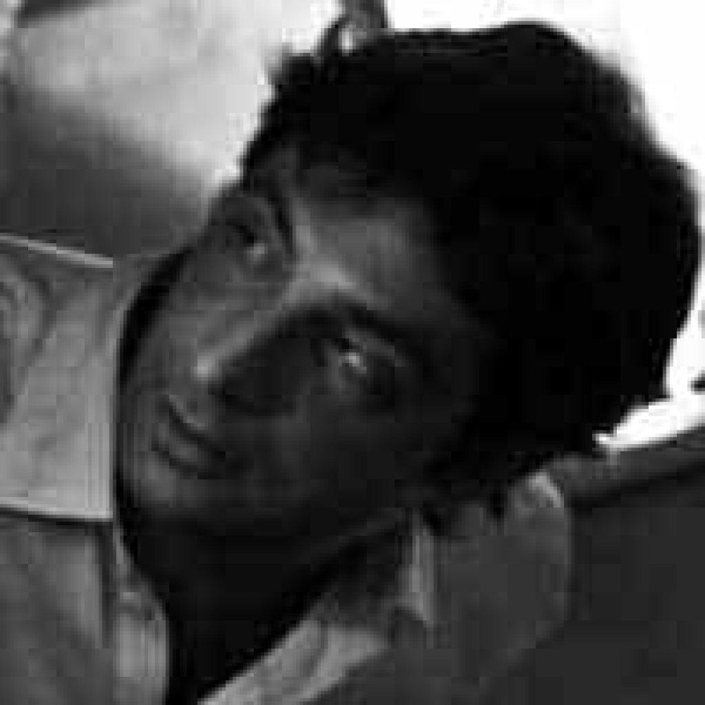 Alexander Bellman