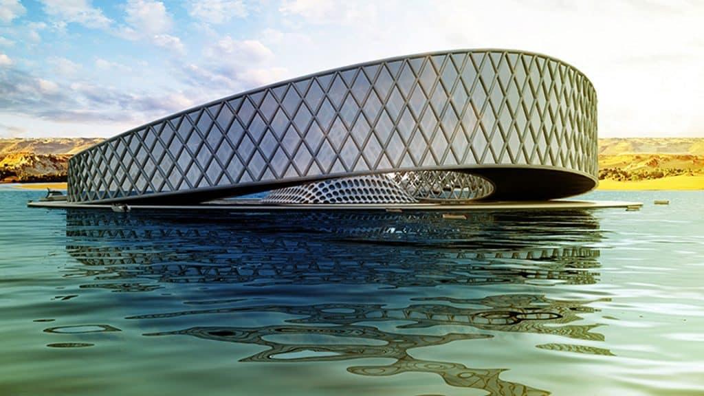 Progetto Lago Chad HKA