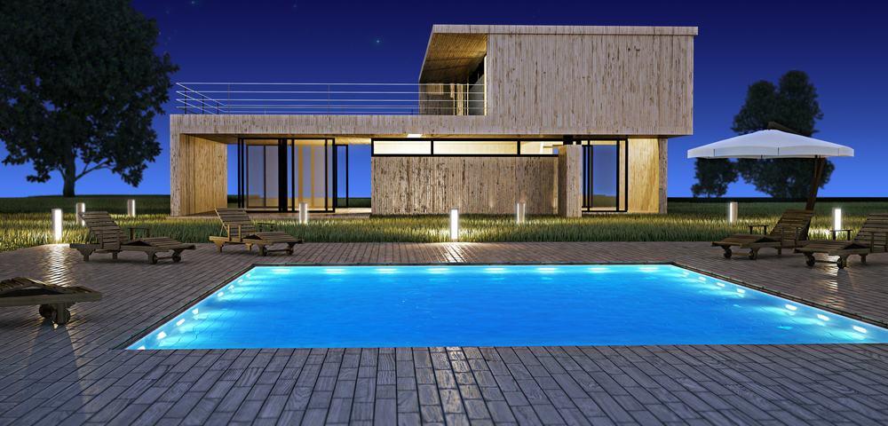 Architecturale verlichting: het project van Casa Namibia in Turijn - IDI