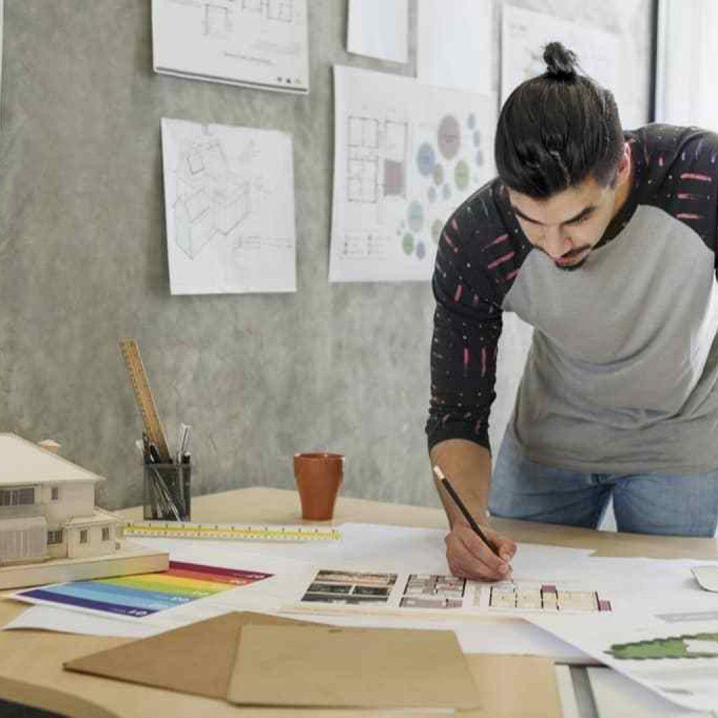 diventare interior designer italian design institute