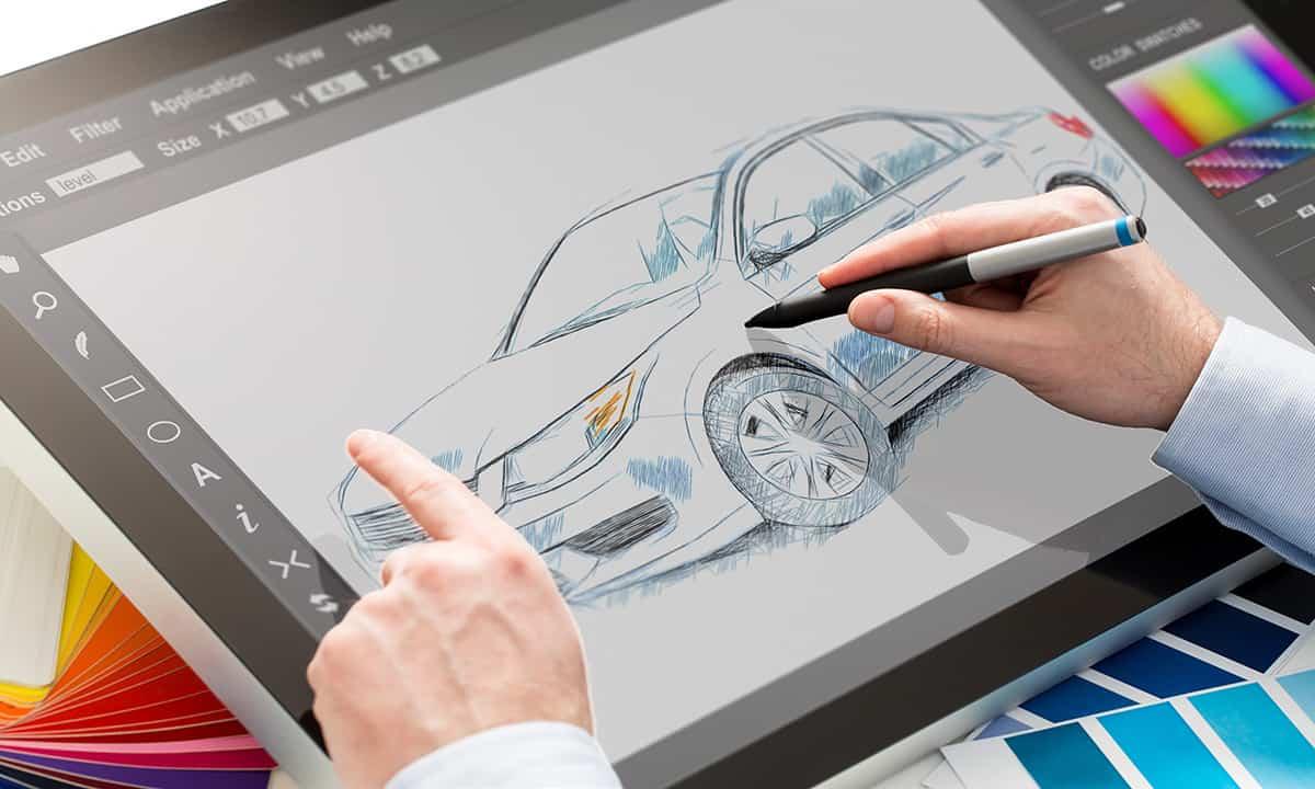 Skills e aree di competenza per diventare car designer idi for Designer di interni