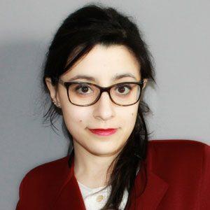 Luisa Maria Colino