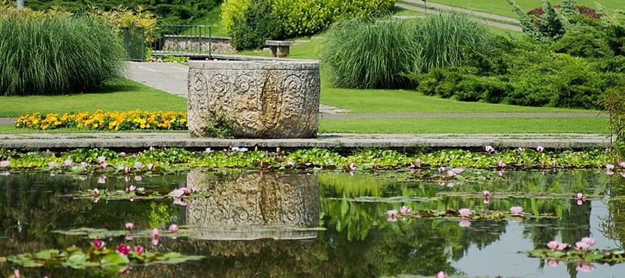 Garden design in italia parco giardino sigurt italian - Casting giardini da incubo 2017 ...