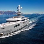 yacht cloudbreak italian design institute