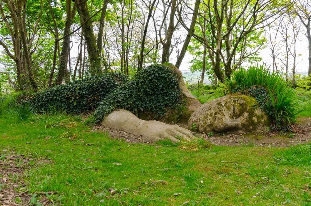 heligan giardini italian design institute