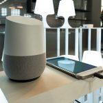 google home italian design institute