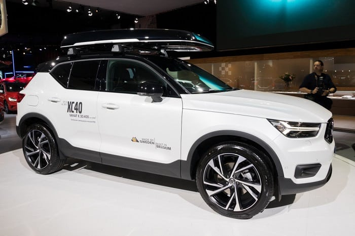 volvo xc40 italian design institute 1