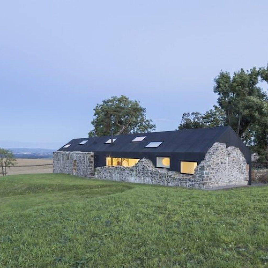 fattoria diventa residenza italian design institute