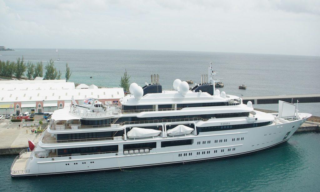 diventare yacht designer italian design institute