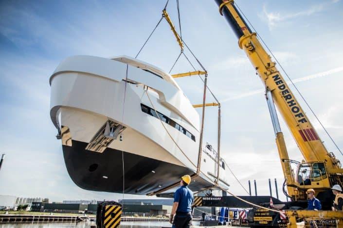 lynxt yacht italian design institute 2