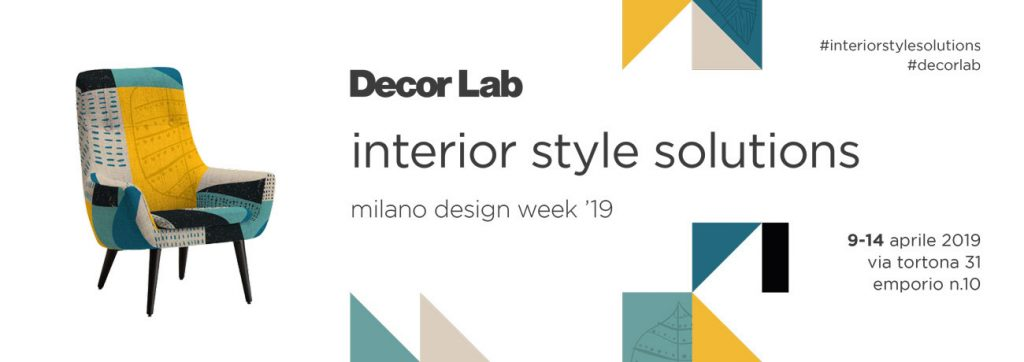 italian design institute decor lab