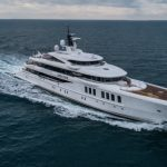 super yacht benetti italian design institute