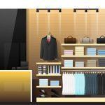 regole del visual merchandising italian design institute