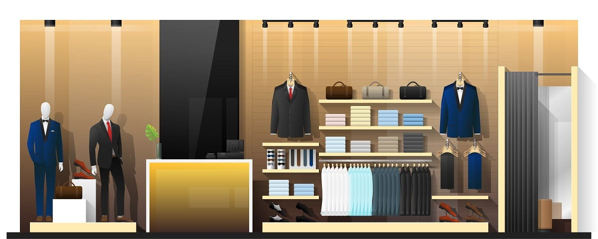 Altre regole del Visual Merchandising