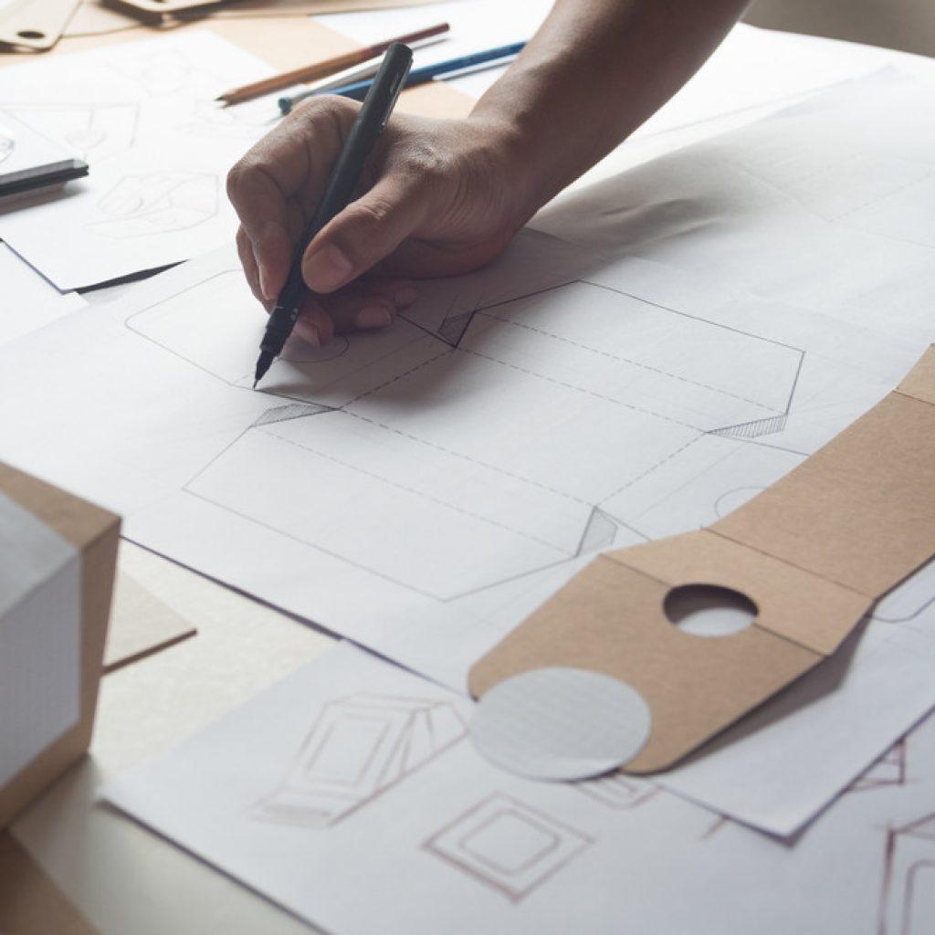 storia del packaging design italian design institute