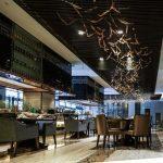 commercial spaces interior design