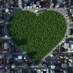 verde urbano contro le isole di calore italian design institute