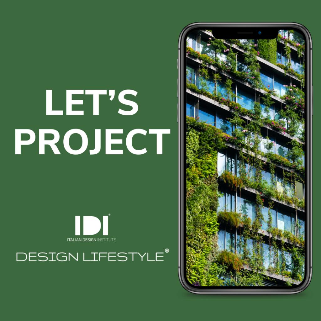 Let's Project italian design institute