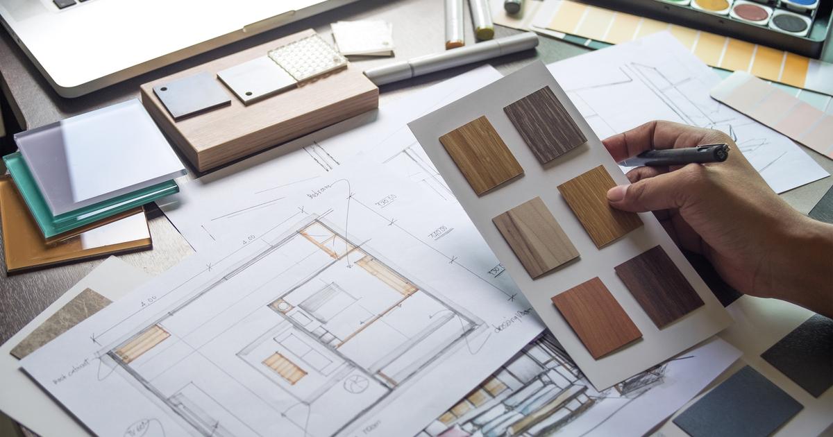 L'Interior Designer la figura che crea spazi da vivere -IDI